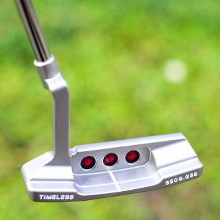 3086 – Newport 2 (Timeless Neck) GSS Style