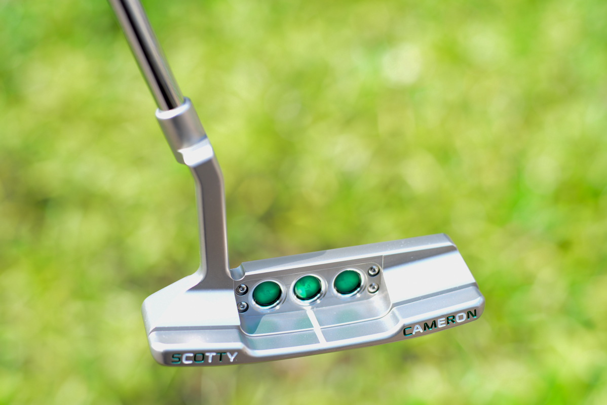 3087 – Scotty Cameron Select Newport 2
