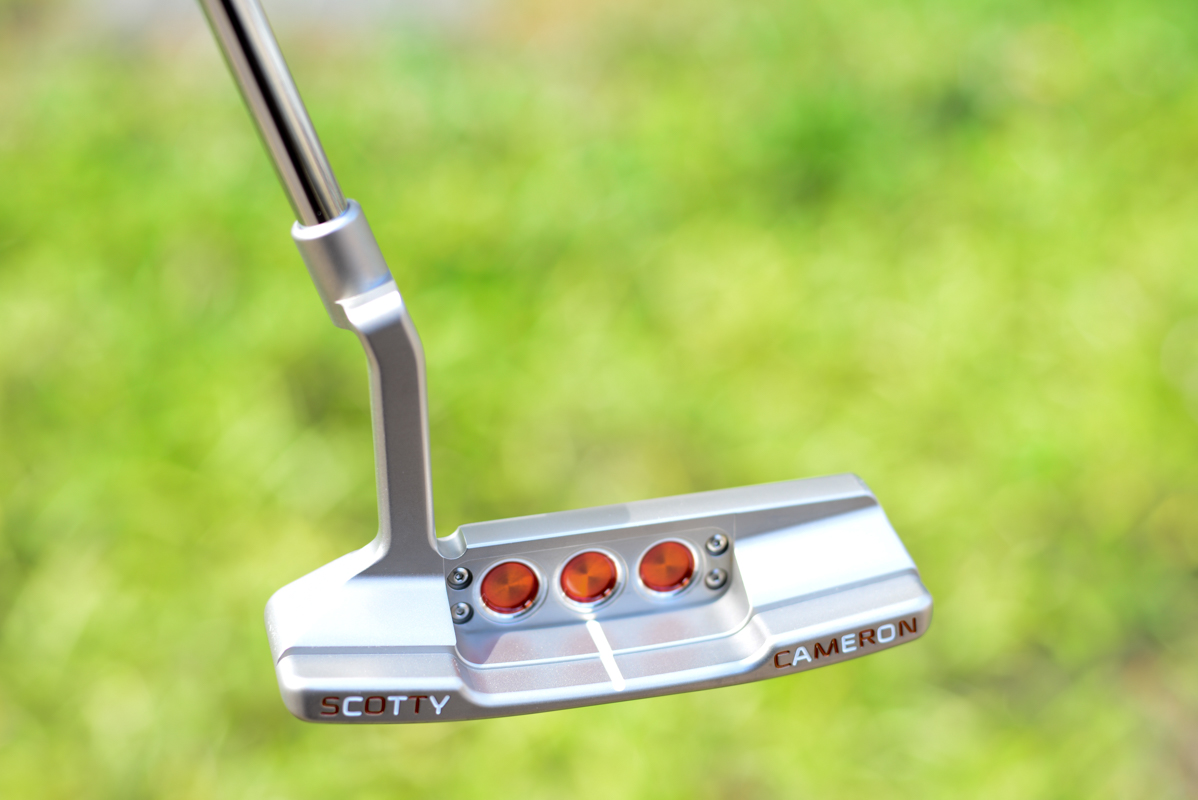 3088 – Scotty Cameron Select Newport 2