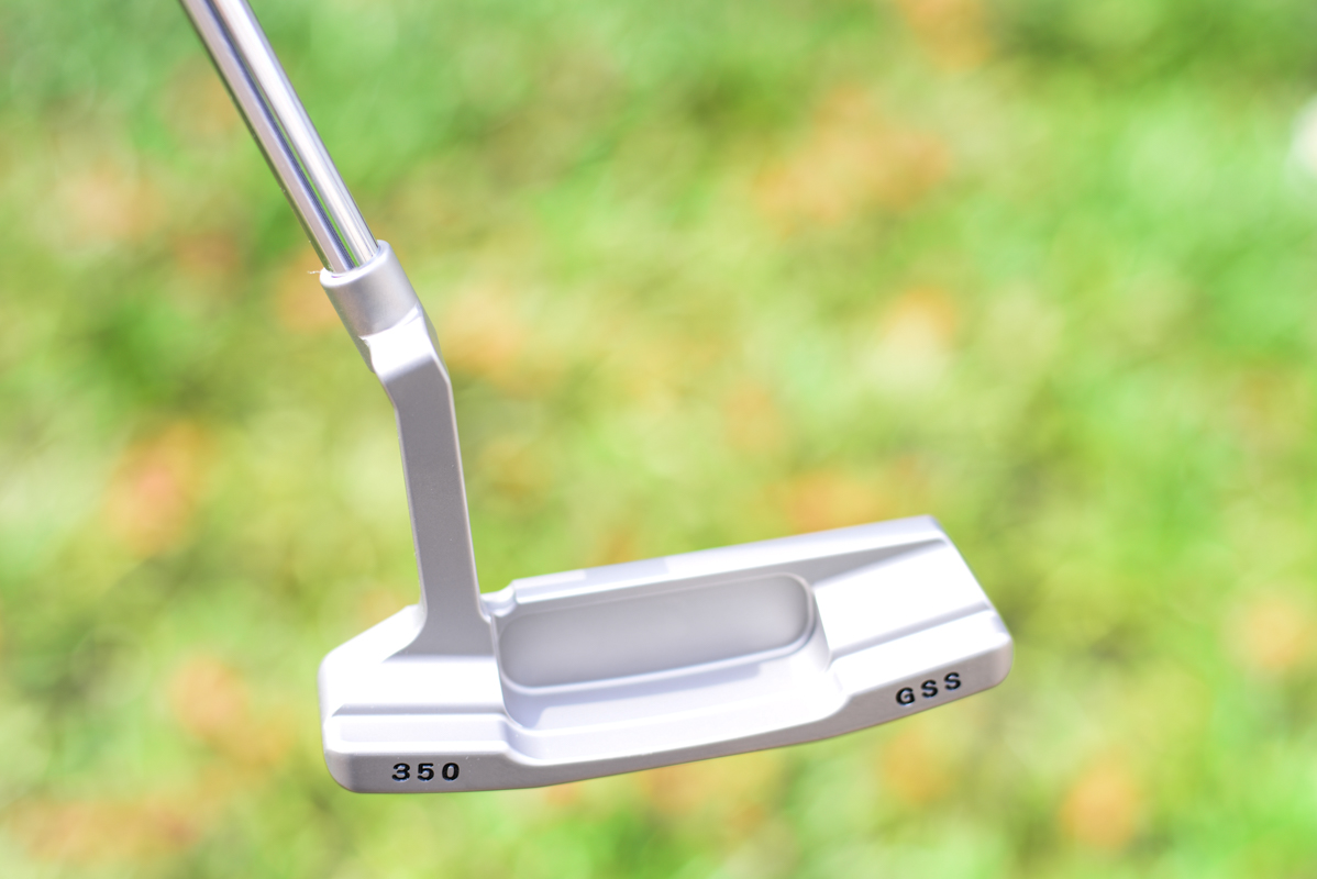 3180 – Newport 2 (Timeless Neck) GSS Style