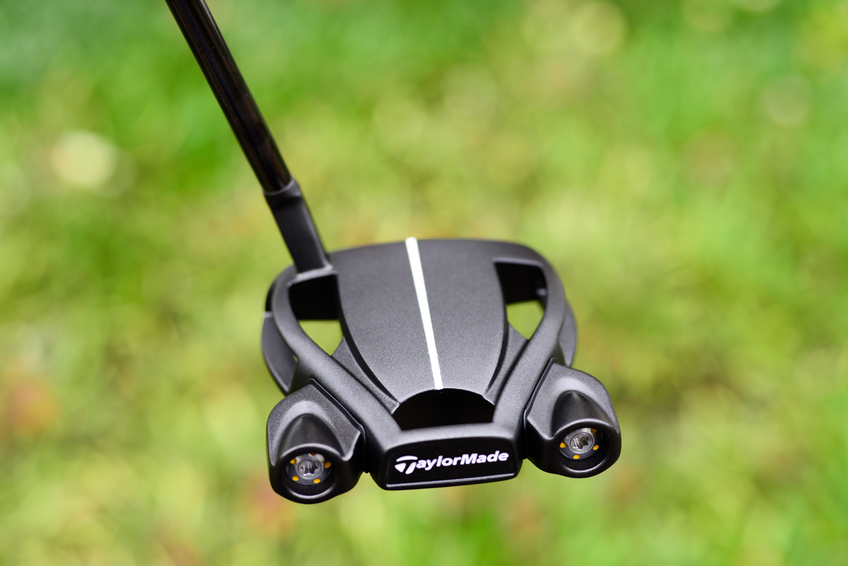 3223 – TaylorMade Spider Tour Black