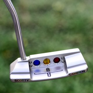 3250 – Scotty Cameron Select Newport M2