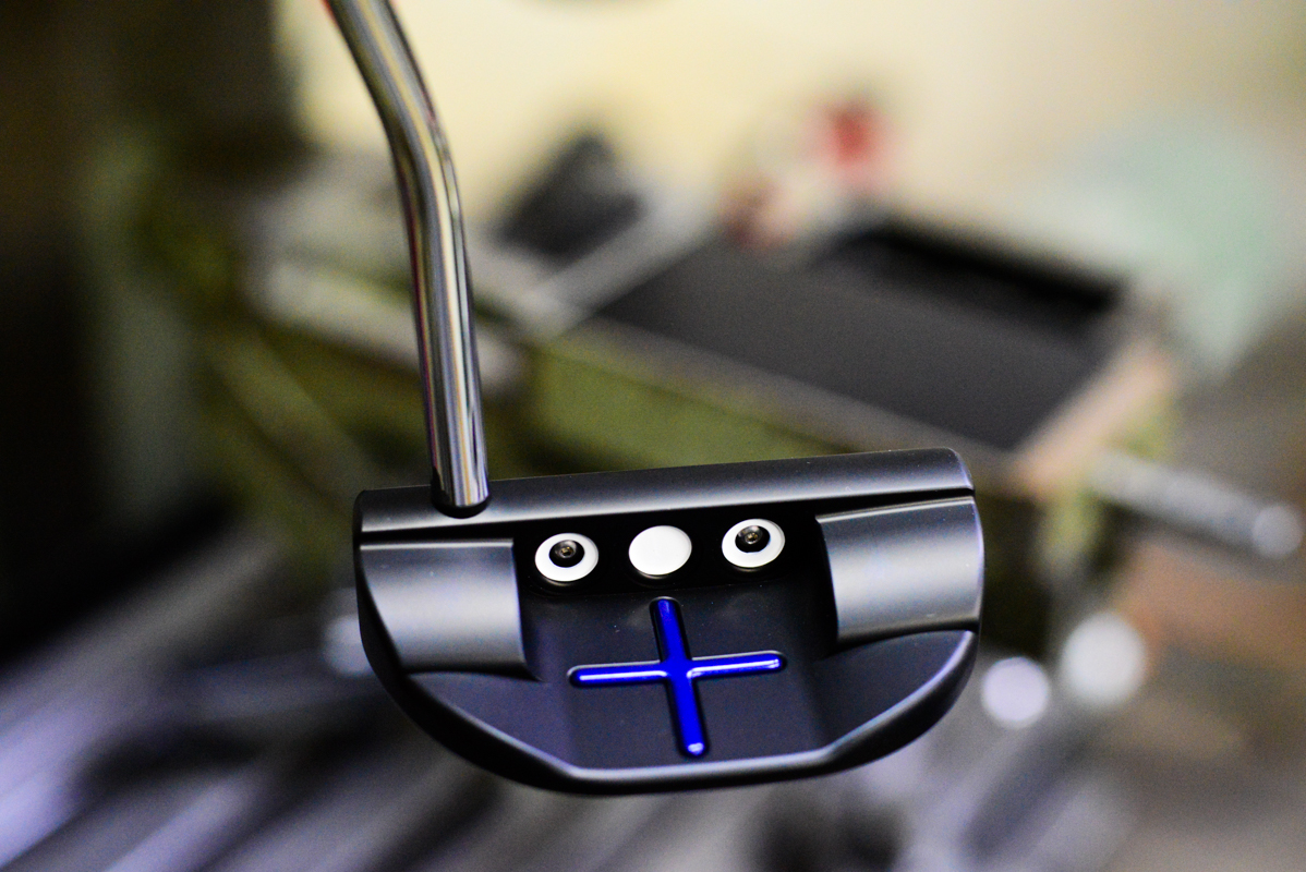 3288 – Scotty Cameron Select Newport Mallet 1