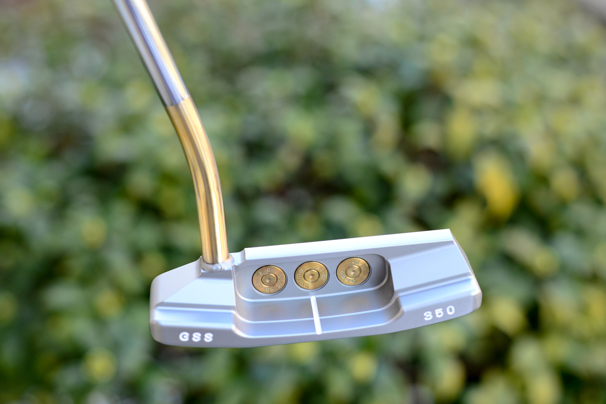 3295 – Newport 2 (Timeless Neck) GSS Style