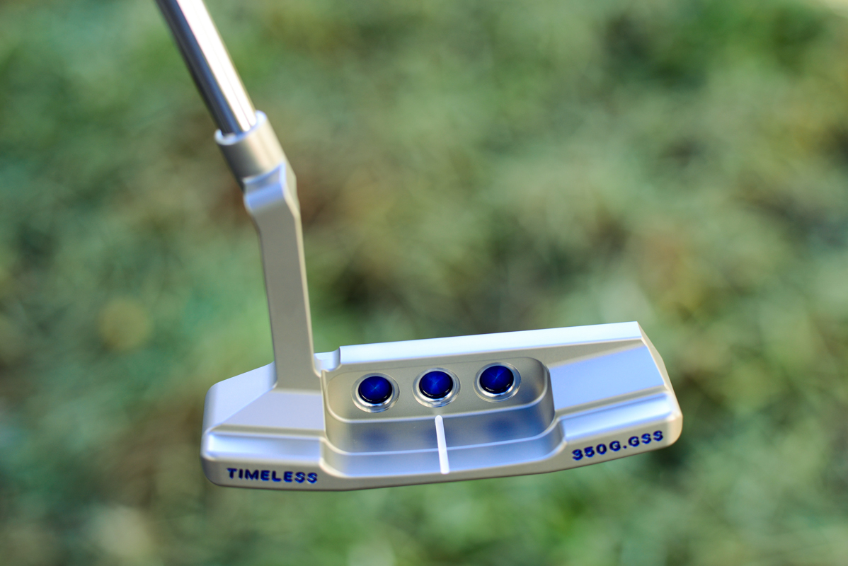 3305 – Newport 2 (Timeless Neck) GSS Style