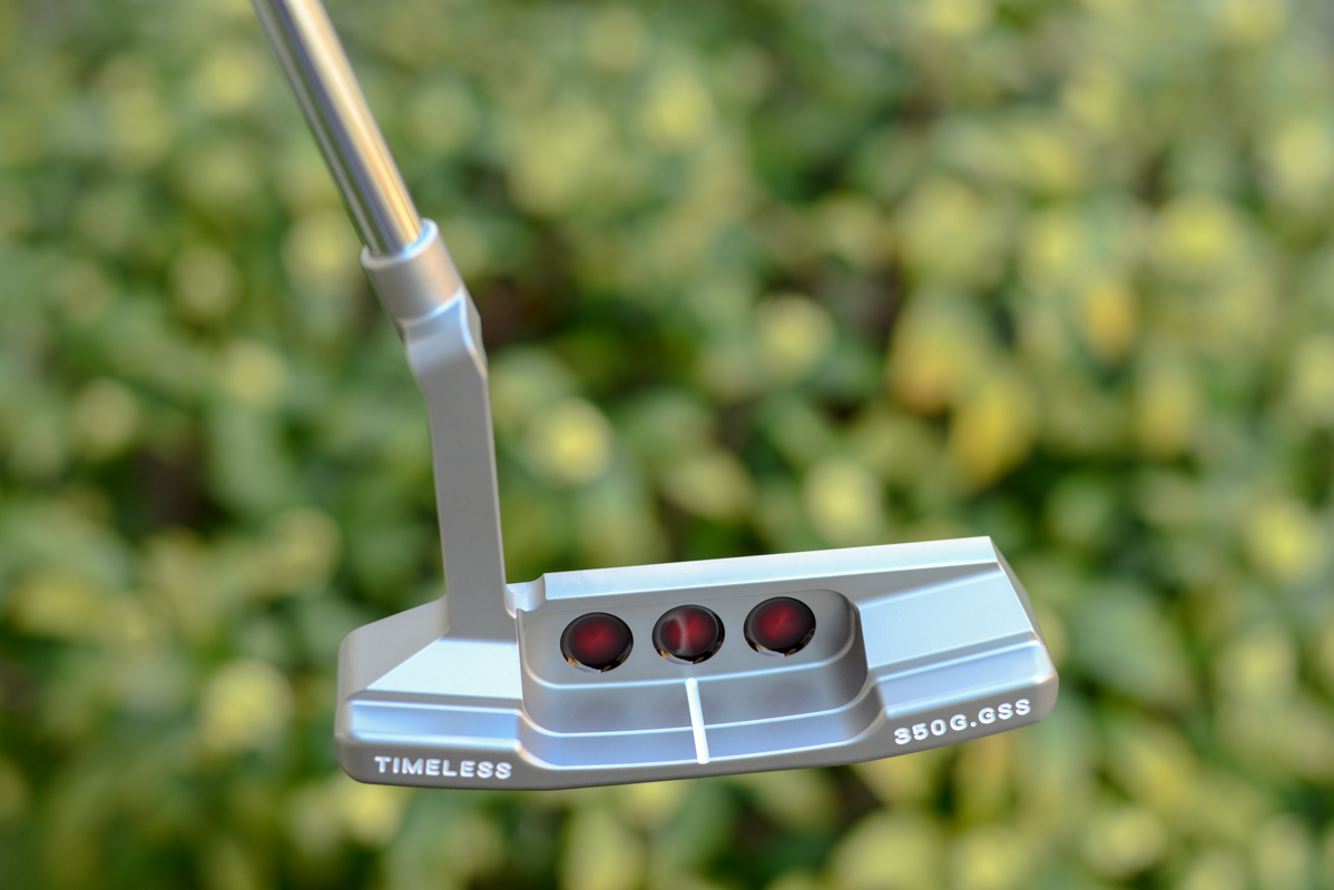 3315 – Newport 2 (Timeless Neck) GSS Style