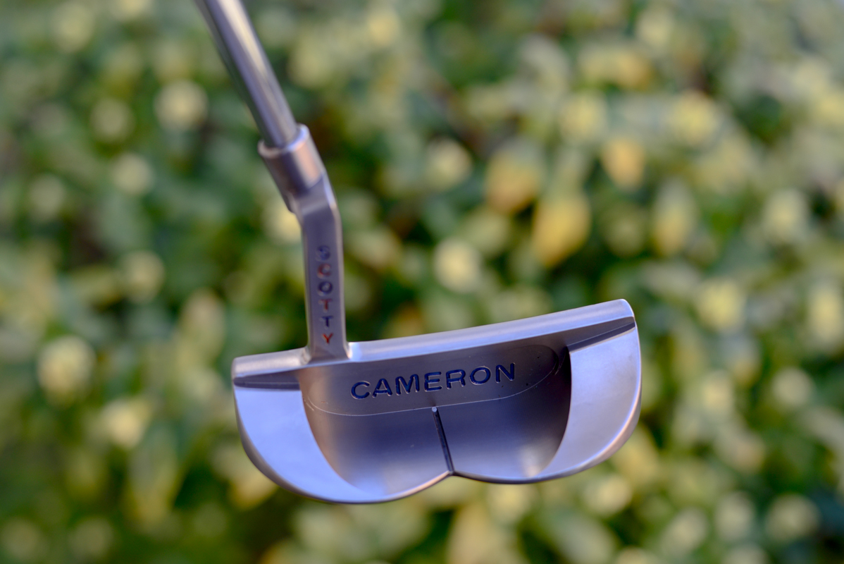 3320 – Scotty Cameron Circa 62 No.6