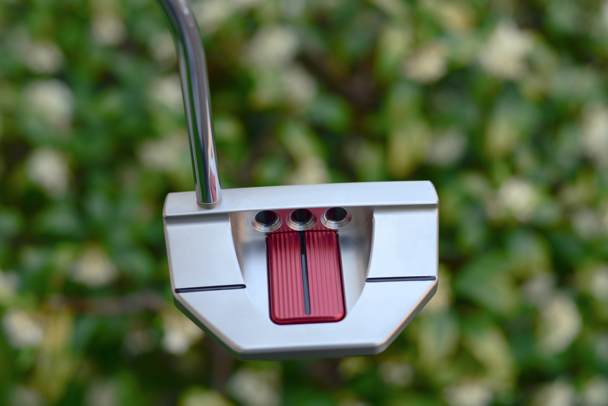 3339 – Scotty Cameron GoLo 5