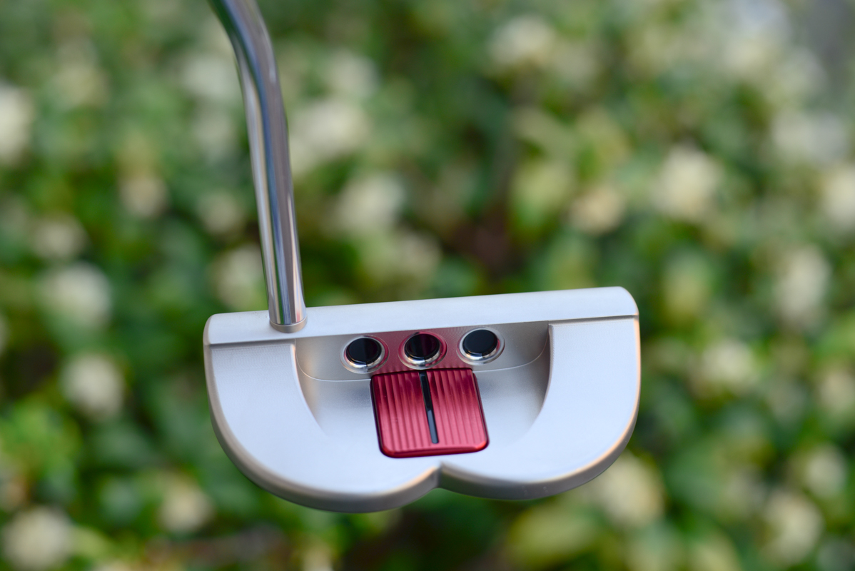 3341 – Scotty Cameron GoLo 6