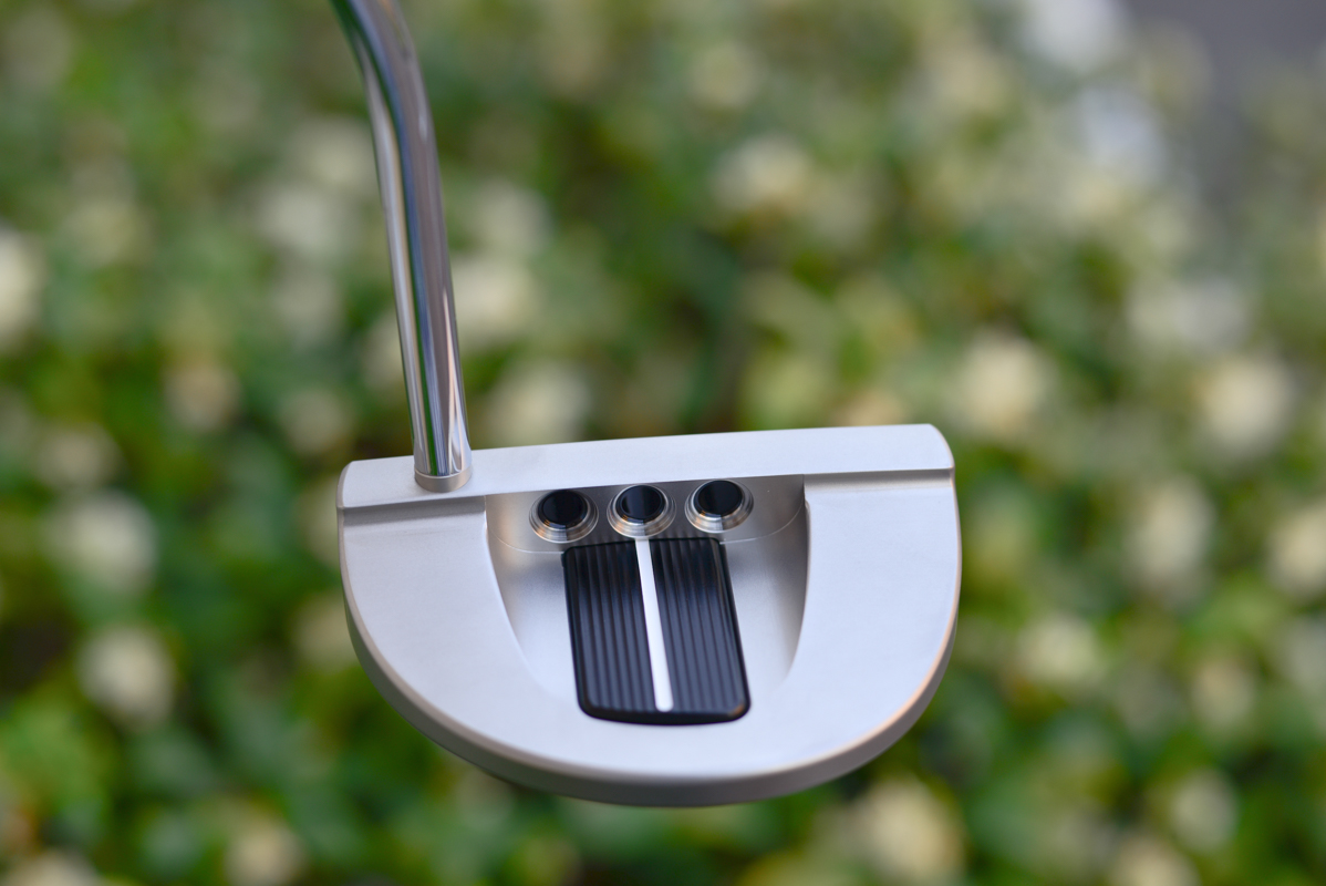 3342 – Scotty Cameron GoLo 5R