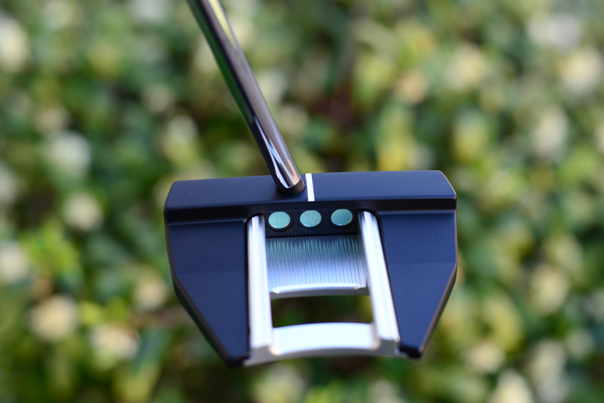 3345 – Scotty Cameron Futura 5S