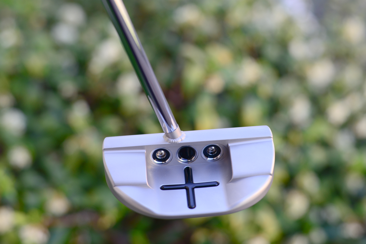 3346 – Scotty Cameron Select Newport Mallet 1