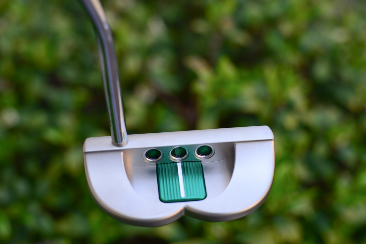 3351 – Scotty Cameron GoLo 6