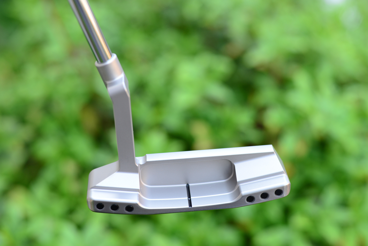 3377 – Newport 2 (Timeless Neck) GSS Style
