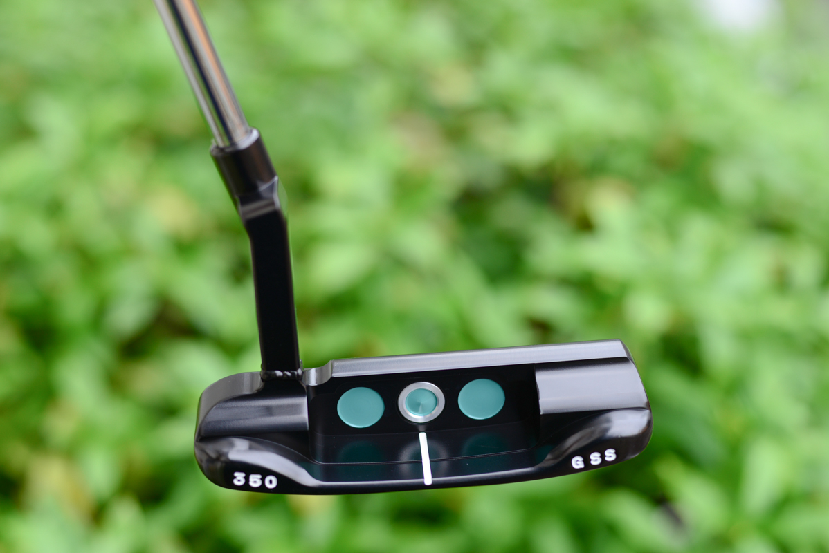 3381 – Scotty Cameron Newport GSS Circle-T