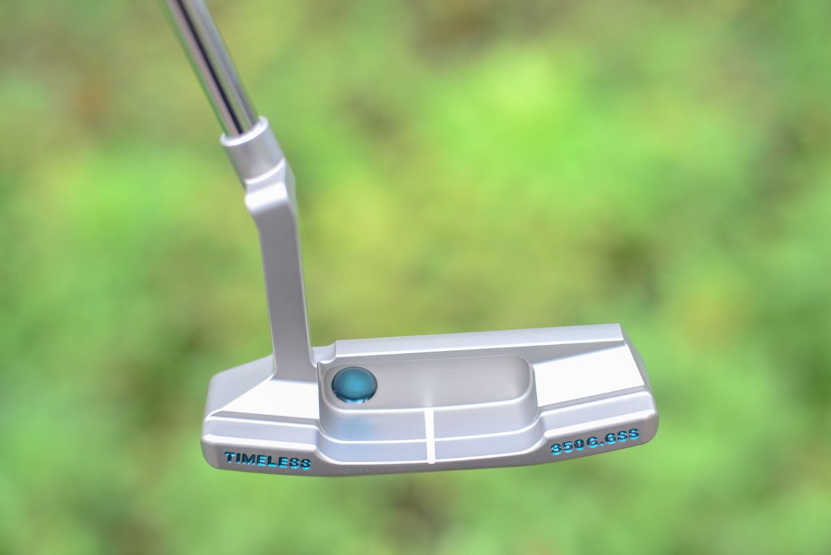 3454 – Newport 2 (Timeless Neck) GSS Style