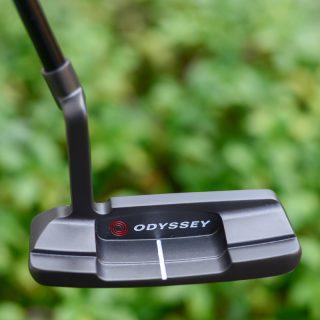3457 – ODYSSEY O-Works Black #2W