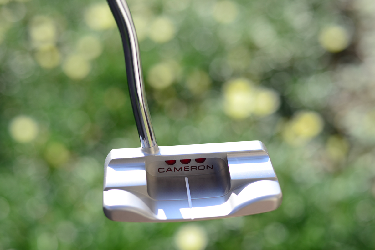 3506 – Scotty Cameron Studio Select Squareback No.1
