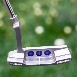 3520 – Newport 2 (Timeless Neck) GSS Style