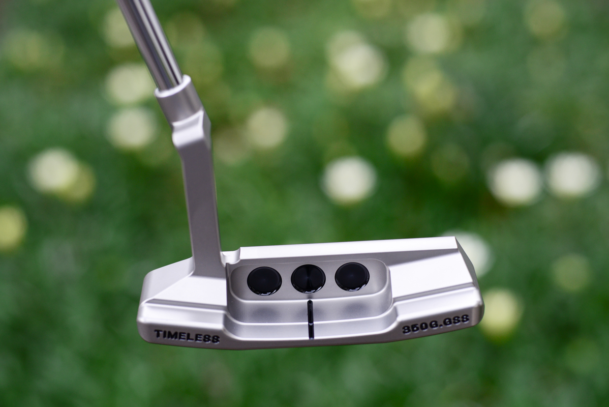 3529 – Newport 2 (Timeless Neck) GSS Style