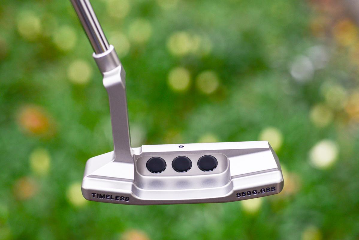 3531 – Newport 2 (Timeless Neck) GSS Style