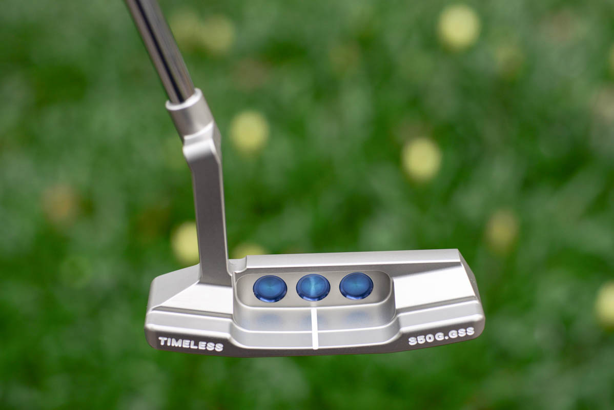 3535 – Newport 2 (Timeless Neck) GSS Style