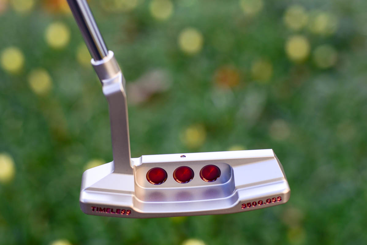 3537 – Newport 2 (Timeless Neck) GSS Style