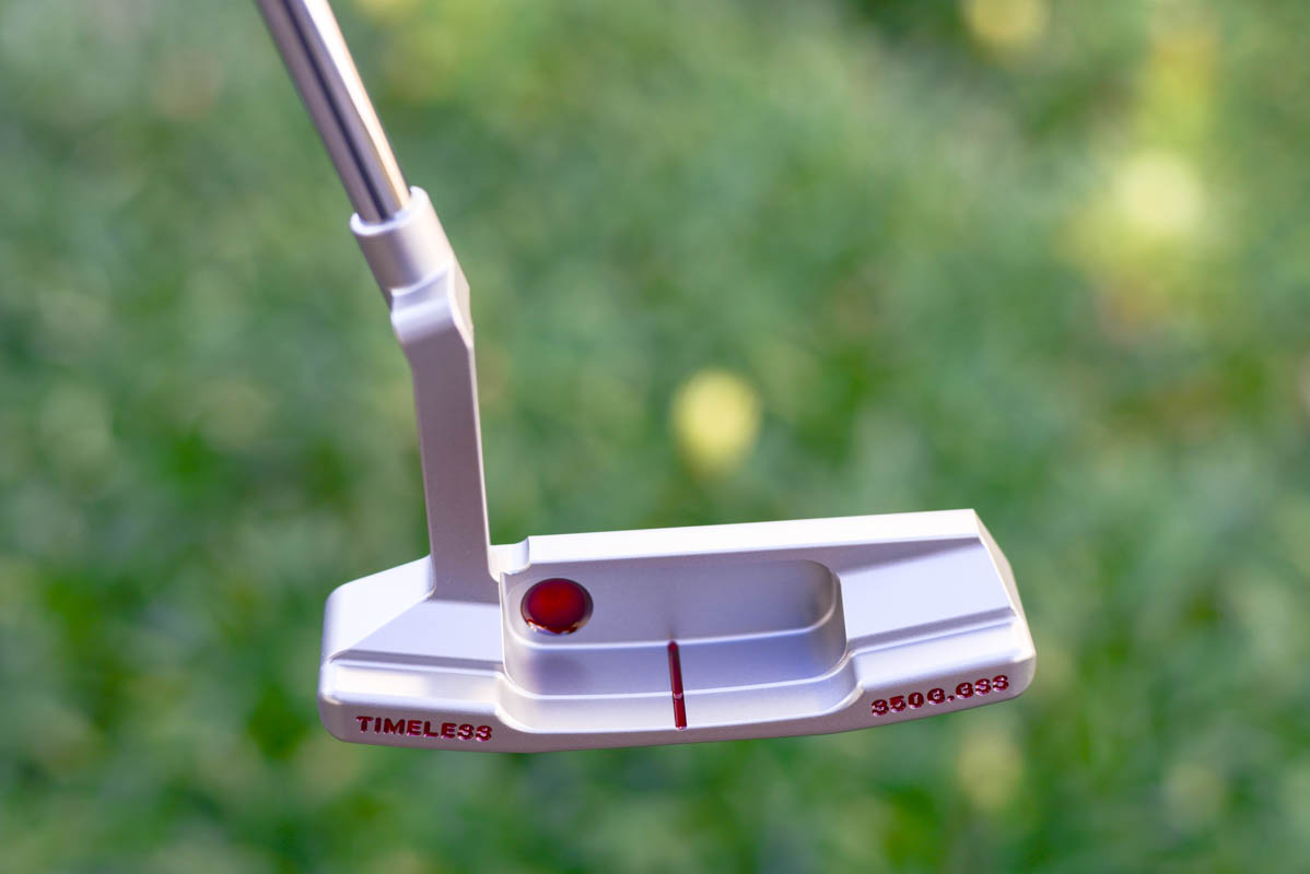 3539 – Newport 2 (Timeless Neck) GSS Style