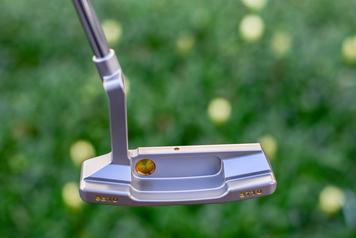3540 – Newport 2 (Timeless Neck) GSS Style