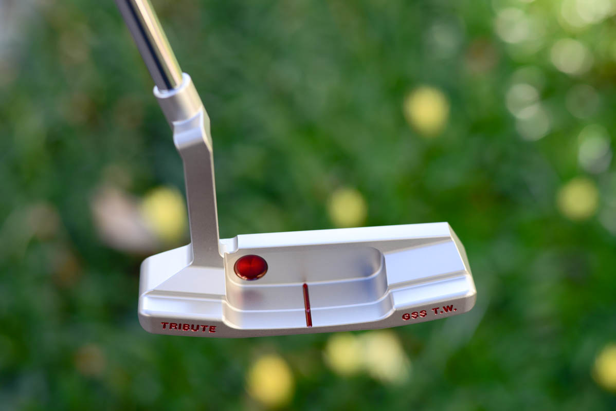 3544 – Newport 2 (Timeless Neck) GSS Style