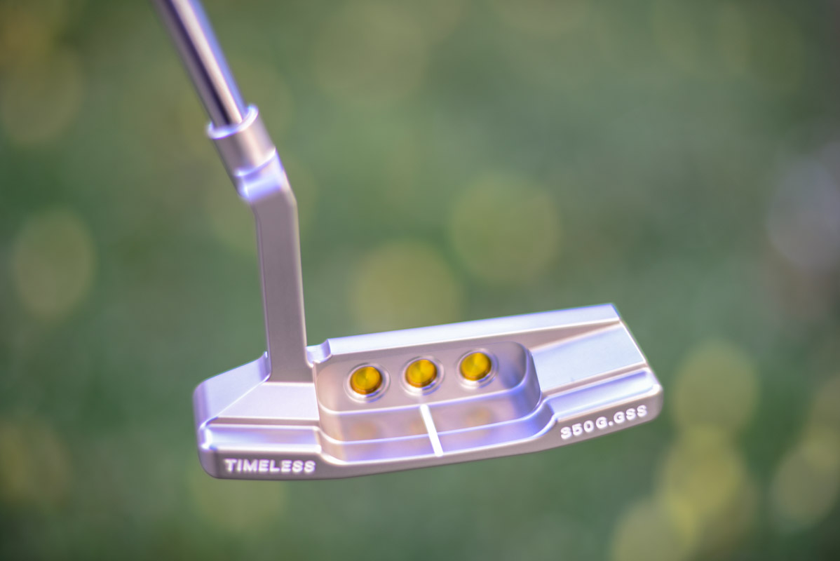 3551 – Newport 2 (Timeless Neck) GSS Style