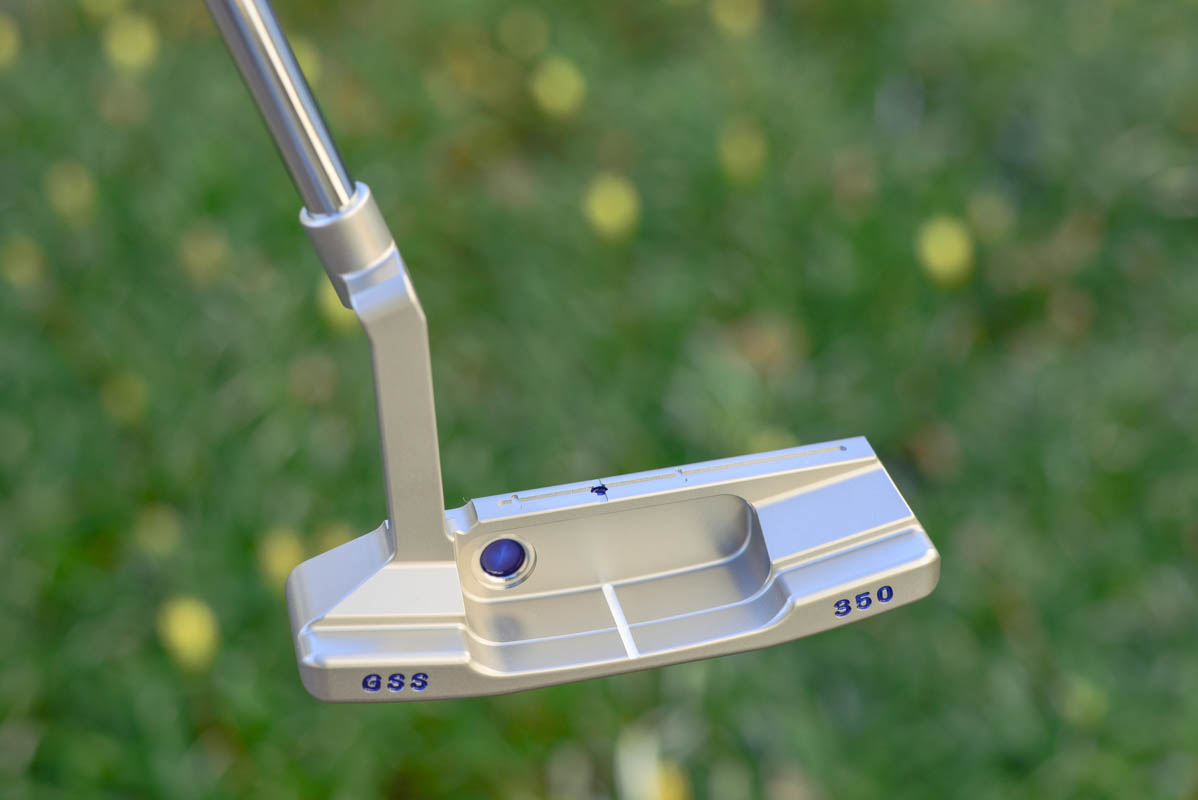 3558 – Newport 2 (Timeless Neck) GSS Style