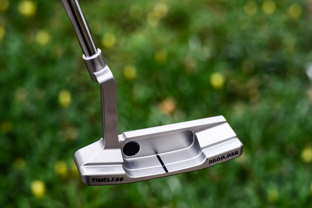 3560 – Newport 2 (Timeless Neck) GSS Style