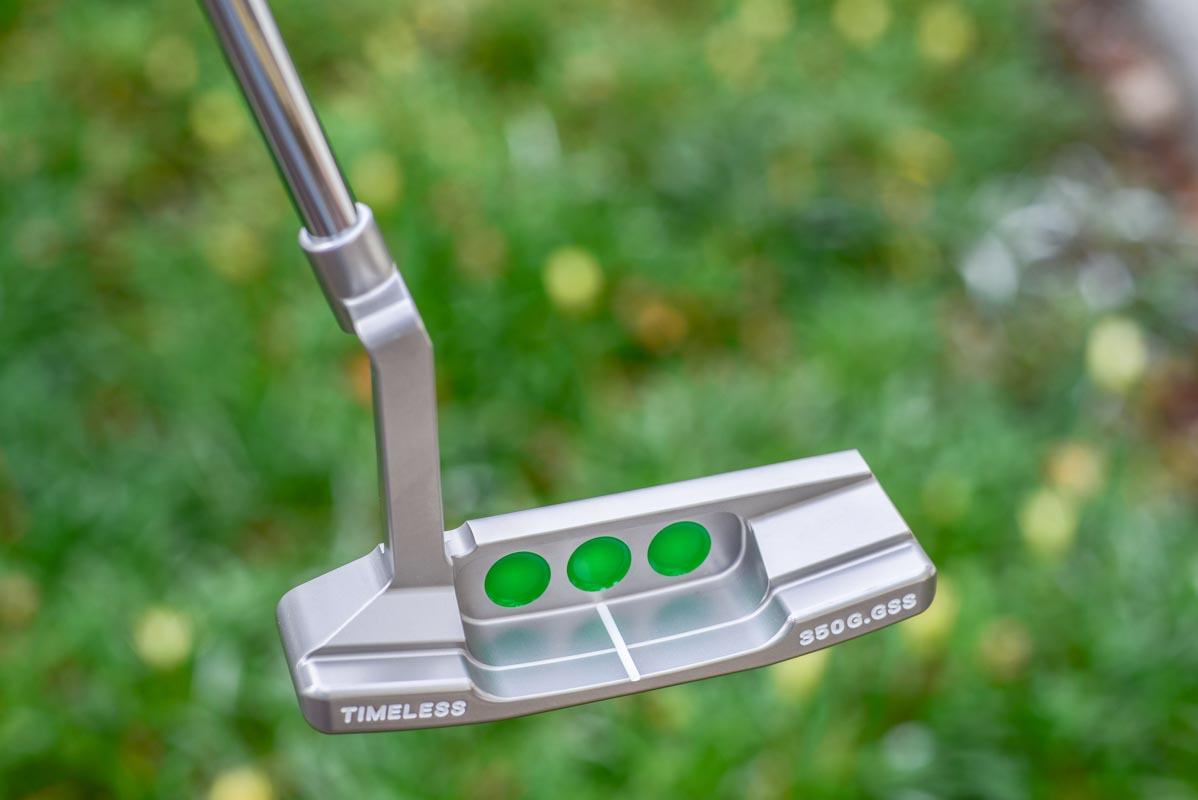 3570 – Newport 2 (Timeless Neck) GSS Style