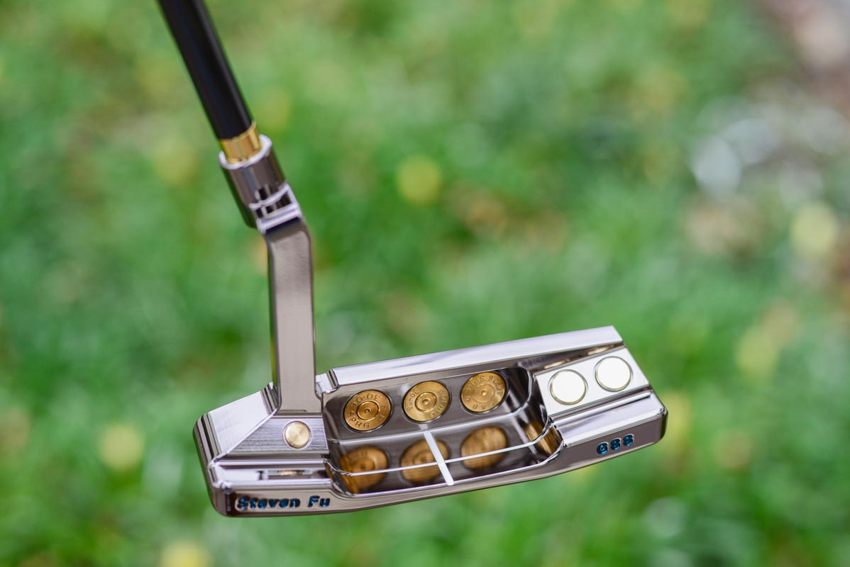 3571 – Newport 2 (Timeless Neck) GSS Style