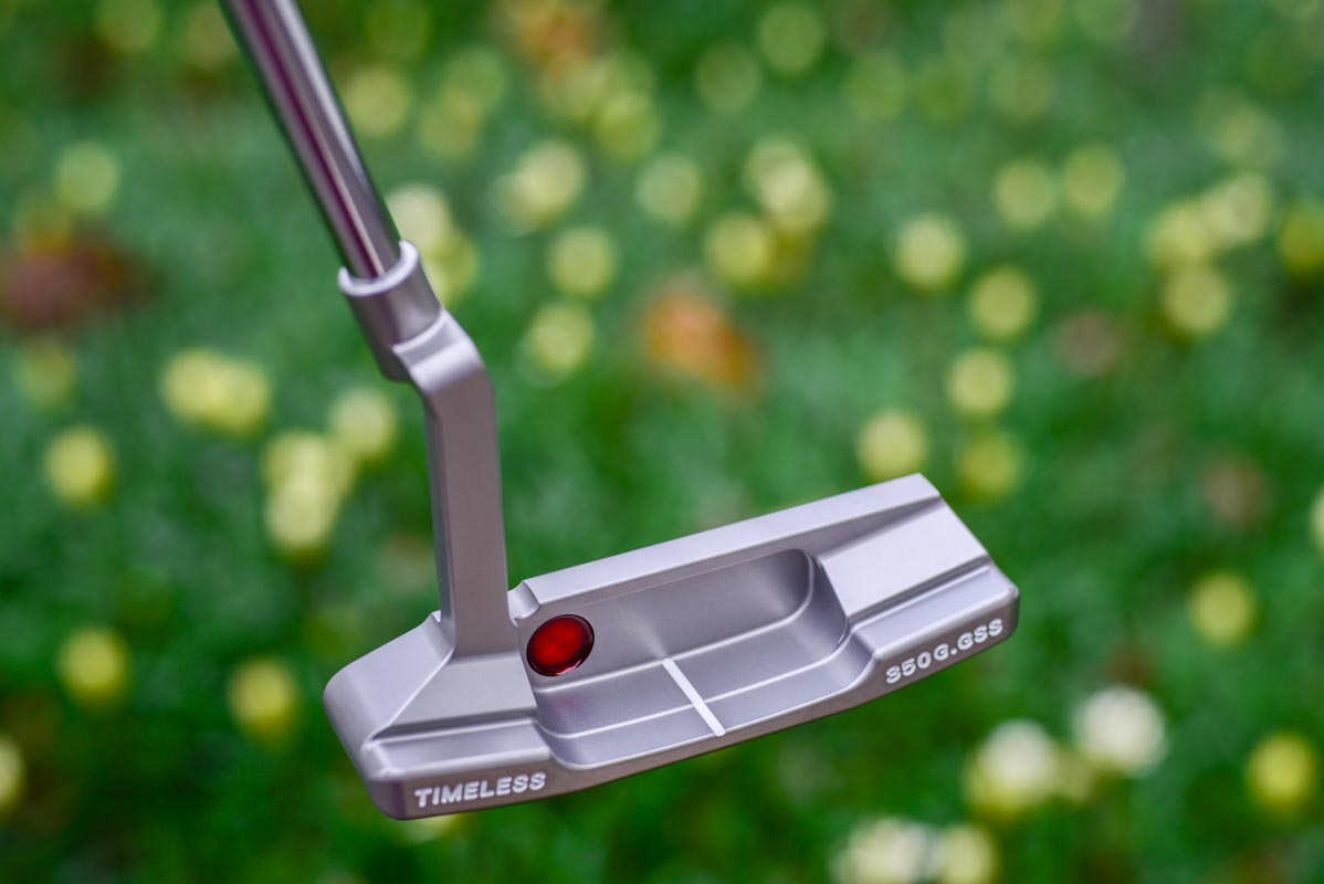 3596 – Newport 2 (Timeless Neck) GSS Style