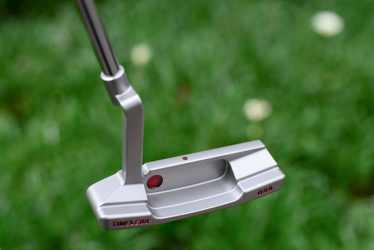 3675 – Newport 2 (Timeless Neck) GSS Style