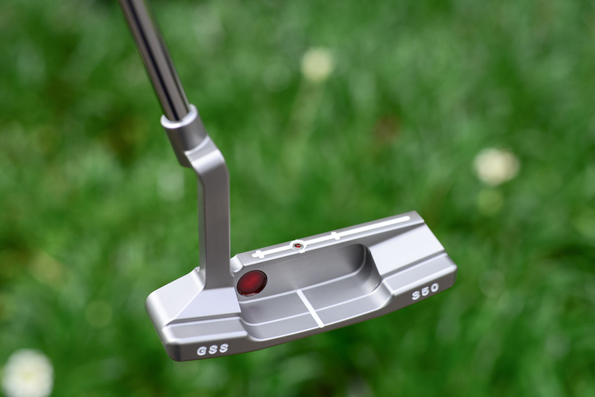 3676 – Newport 2 (Timeless Neck) GSS Style