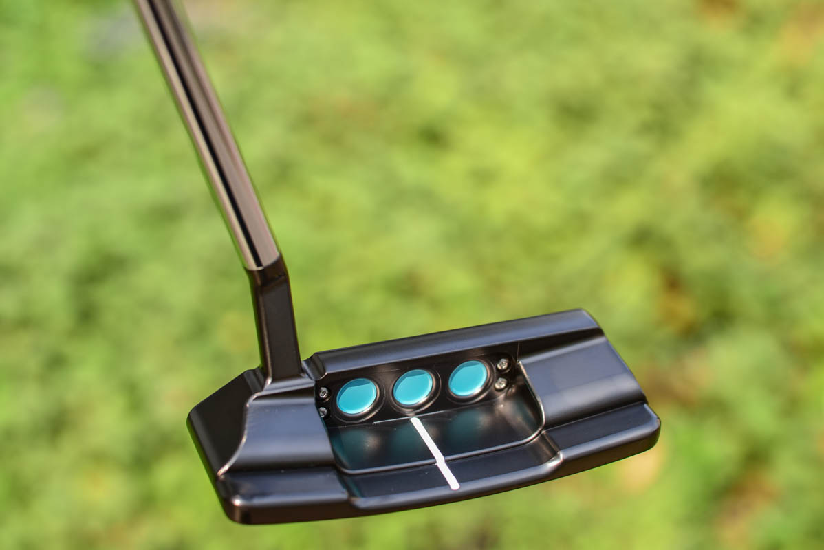 3689 – Scotty Cameron Select Squareback