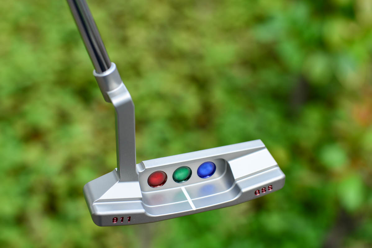 3700 – Newport 2 (Timeless Neck) GSS Style