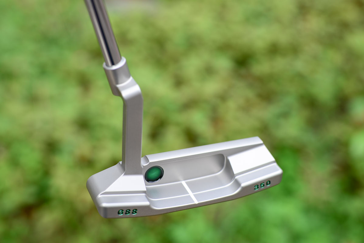 3701 – Newport 2 (Timeless Neck) GSS Style