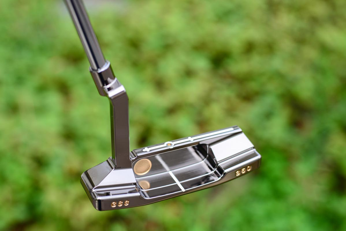 3703 – Newport 2 (Timeless Neck) GSS Style