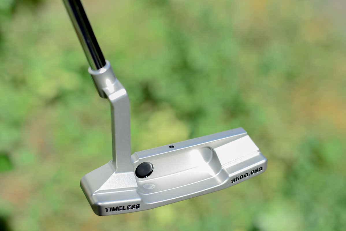 3725 – Newport 2 (Timeless Neck) GSS Style