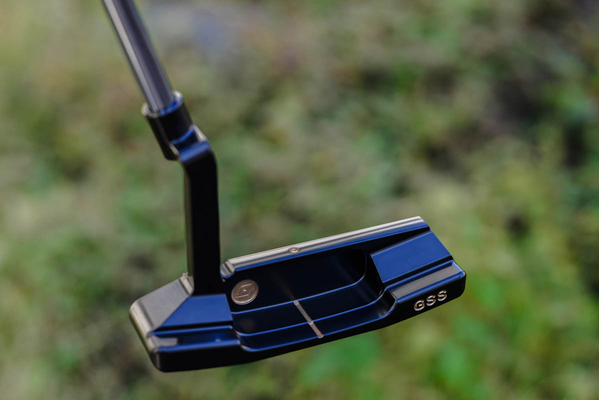 3735 – Newport 2 (Timeless Neck) GSS Style