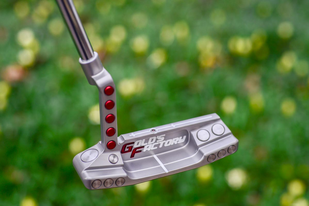 3765 – Newport 2 (Timeless Neck) GSS Style