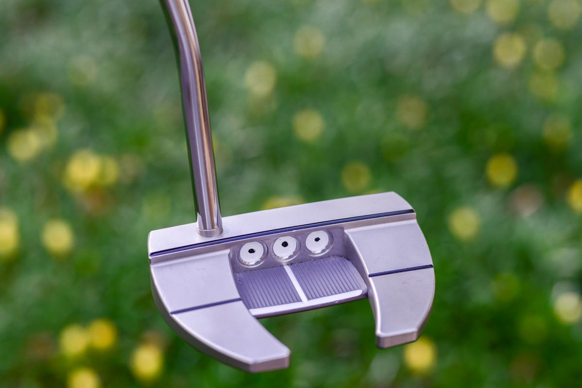 3771 – Scotty Cameron & Crown Futura X5R