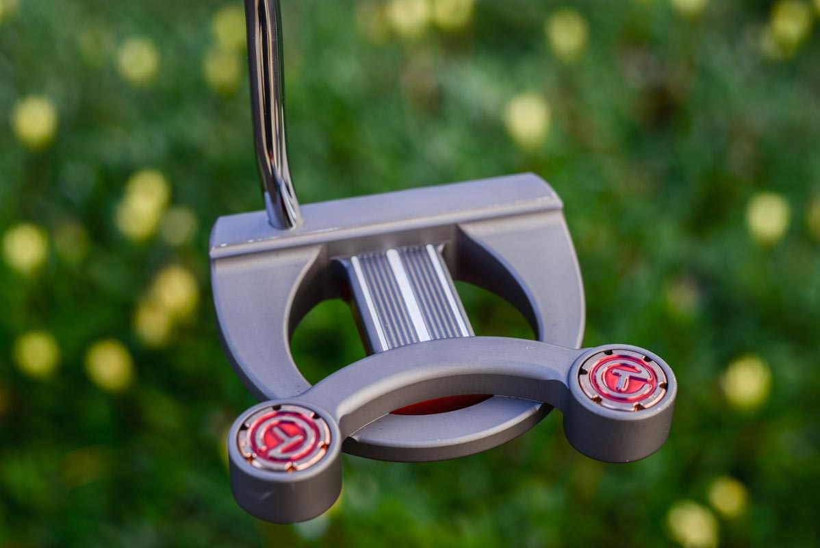 3773 – Scotty Cameron Futura X Prototype Circle-T