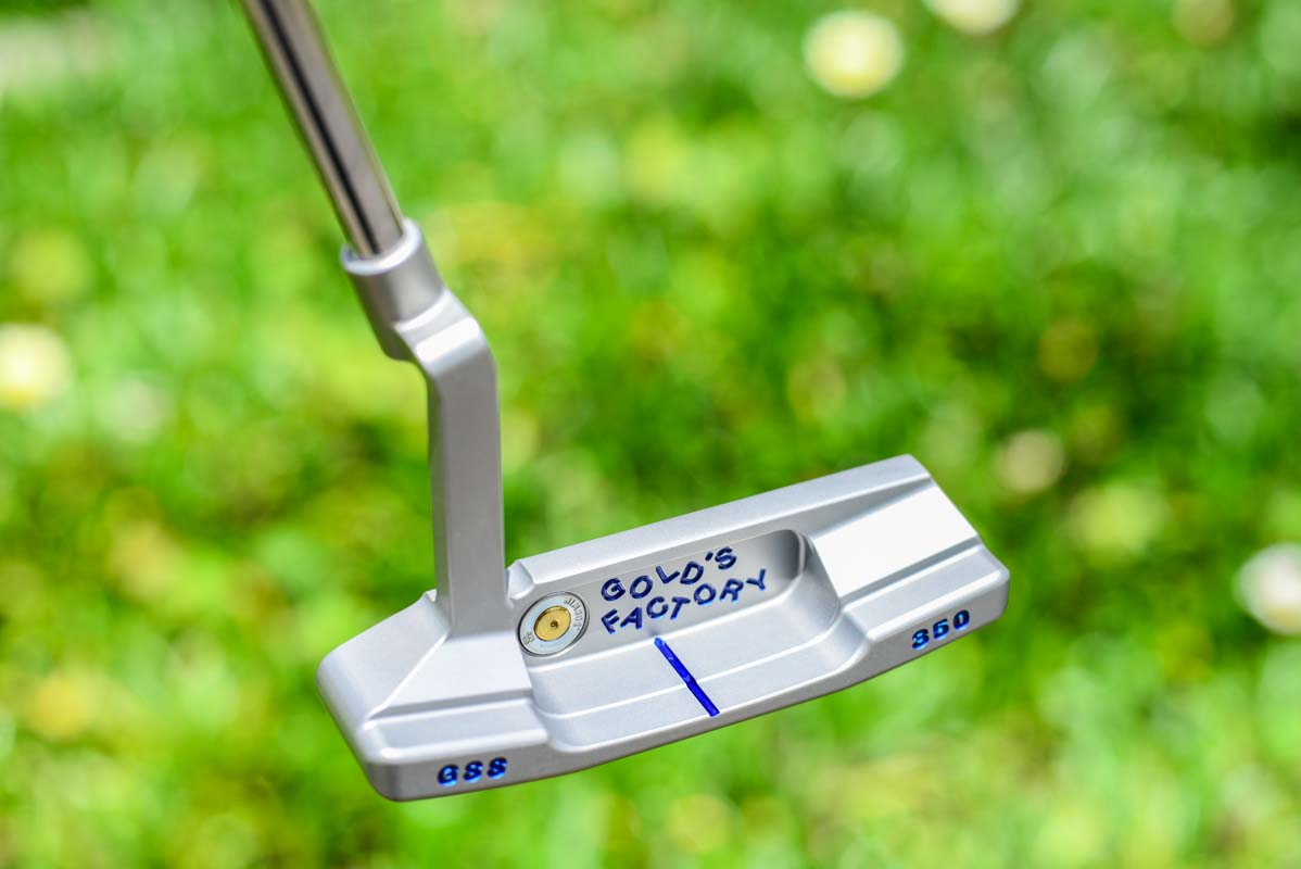 3830 – Newport 2 (Timeless Neck) GSS Style