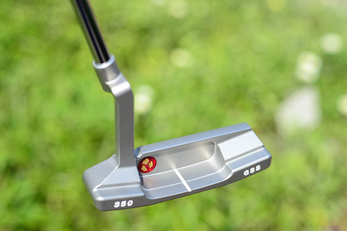 3864 – Newport 2 (Timeless Neck) GSS Style
