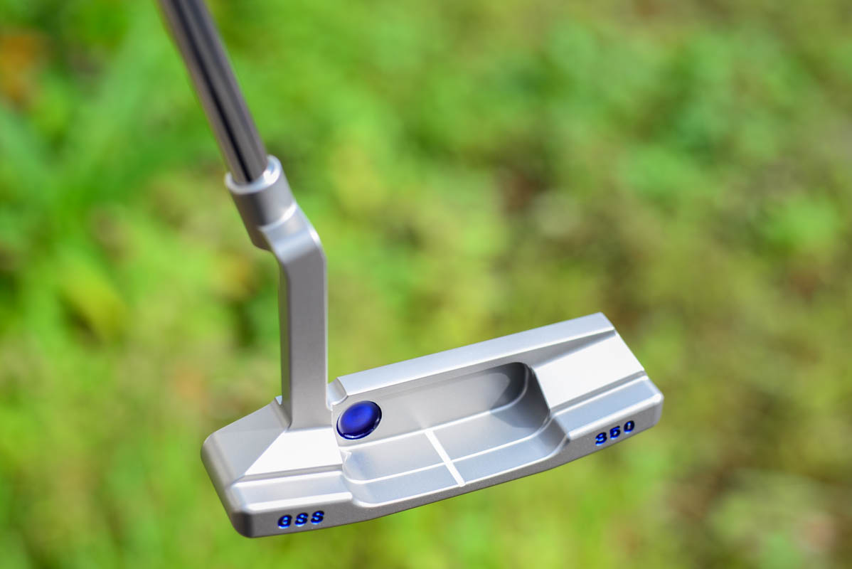 3897 – Newport 2 (Timeless Neck) GSS Style